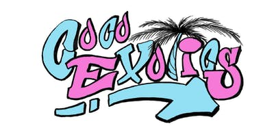 "CocoExotics ""Sip 'n' Taste"" @  ATT DANCE STUDIO"
