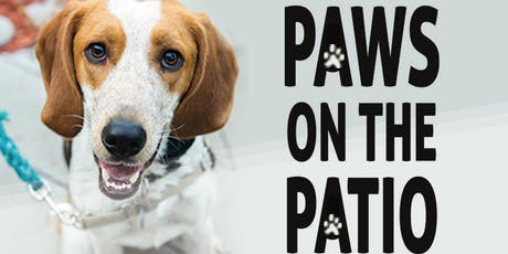 Paws on The Patio to benefit Charleston Animal Society tickets
