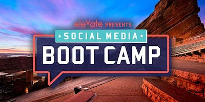 Denver - Social Media Boot Camp For Real Estate Professionals (Multiple Dates/Locations Available)