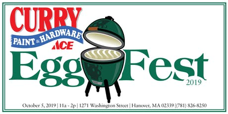 Curry Ace Paint & Hardware 3rd Annual Eggfest tickets