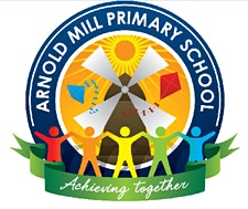 Arnold Mill Primary School logo