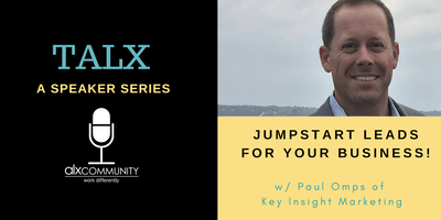 TALX: Jumpstart leads for your business!
