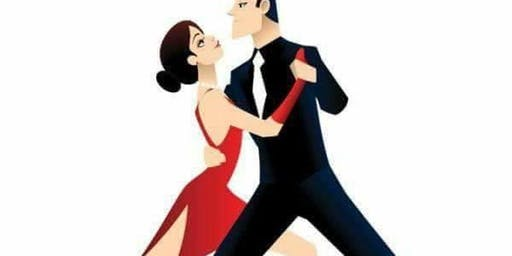 New Year's Eve Salsa, Latin and Ballroom Dinner Dance Gala, Dec 31, 2019