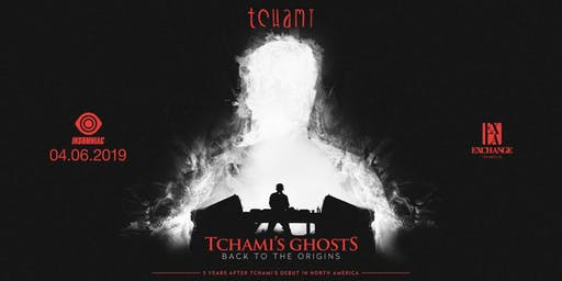 Tchami's Ghosts: Back to the Origins