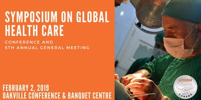 Symposium on Global Healthcare: Advances in Obesity, Diabetes & Trauma Care