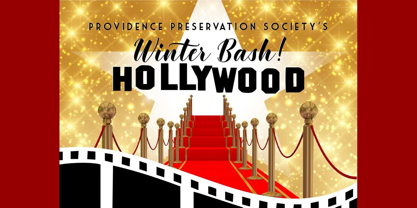2019 PPS Winter Bash: HOLLYWOOD