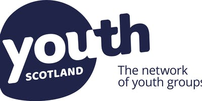 Ready For Youth Work (Day Two) - Alyth