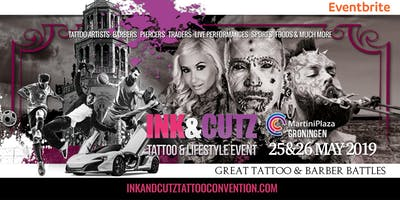 4TH INTERNATIONAL INK&CUTZ TATTOO AND LIFESTYLE EVENT