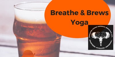 Breathe & Brews Sunday Yoga