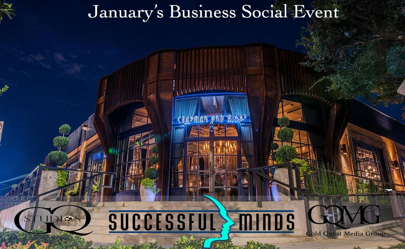 Successful Minds Networking