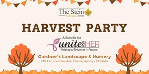 The Stein Team of Keller Williams Annual Harvest Party