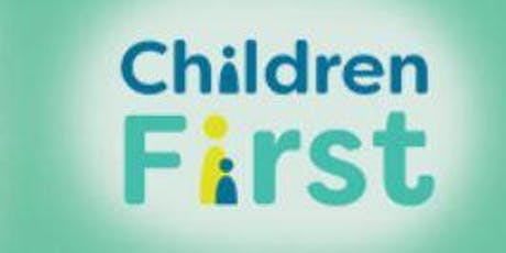 Always Children First: Child Safeguarding Awareness Training for Organisations tickets
