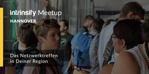 intrinsify.meetup Hannover