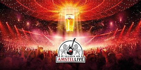 De Vrienden van Amstel LIVE 2020 tickets