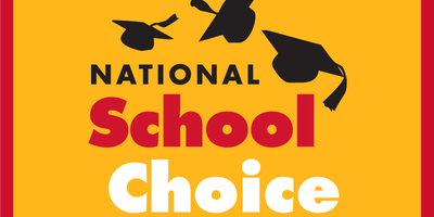 National School Choice Parent Info Session