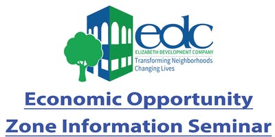 Economic Opportunity Zone Information Seminar
