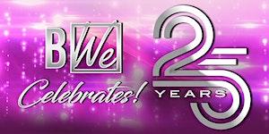 The Black Women's Expo 25th Anniversary!