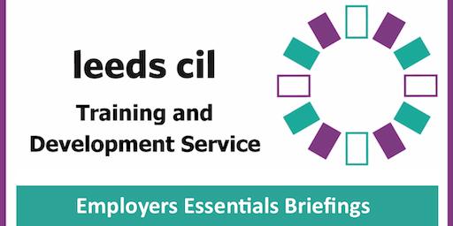 Employer Essentials Briefing