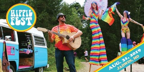 Hippie Fest - Missouri tickets