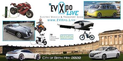 EVXpo Live 2020