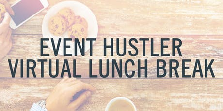 Event Hustler Virtual Happy Hour tickets