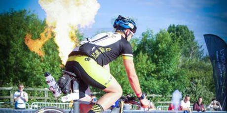 Wales Sportive 2019 for Carers UK tickets