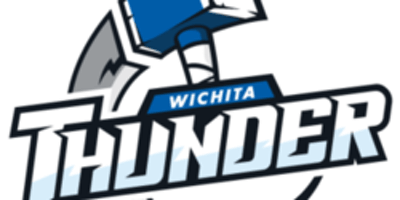 Thunder Hockey Game and College Fair