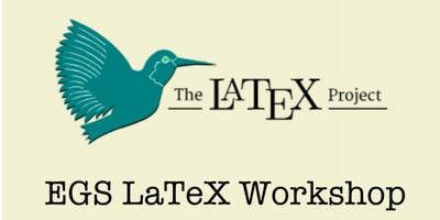 EGS LaTeX workshop
