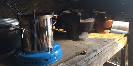 Interventions with Gas Stoves and Fuel Distribution to Reduce Household Air Pollution  tickets