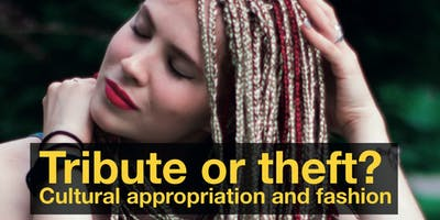 Tribute or theft? Cultural appropriation and fashion