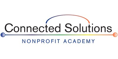 "Nonprofit Academy - November Session ""Starting a Nonprofit"""