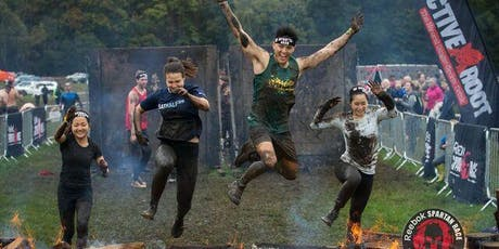 Spartan 2019 for Carers UK tickets