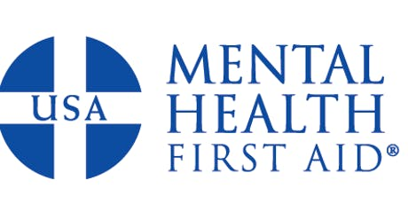 ADULT Mental Health First Aid [October 22, 2019] tickets