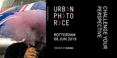 Urban Photo Race - Rotterdam 2019