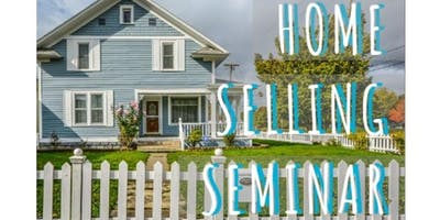 New Year, New You, New Home? Home Selling Seminar
