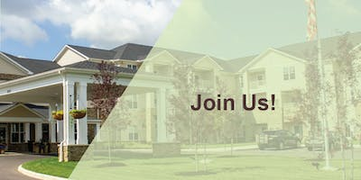 StoryPoint Grove City Independent Living Open House!