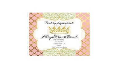 Royal Princess Brunch