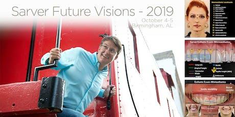 Sarver Future Visions 2019 tickets
