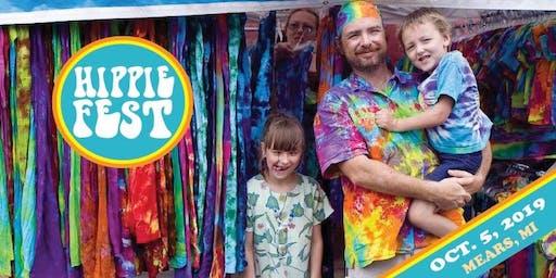 Hippie Fest - Mears, MI