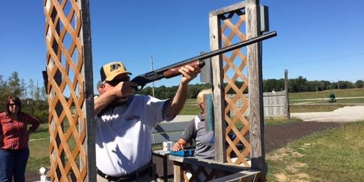 DBIA-GLR Clay Shoot Event - 2019