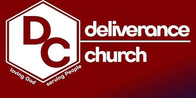 Deliverance Church Arlington 1st Annual Car Truck & Bike Show