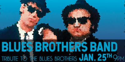 Blues Brothers Band: A Tribute