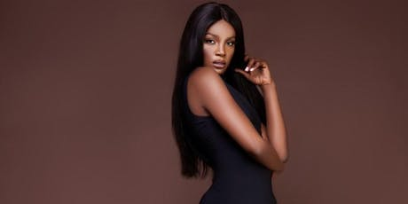 Nigerian Superstar Seyi Shay tickets