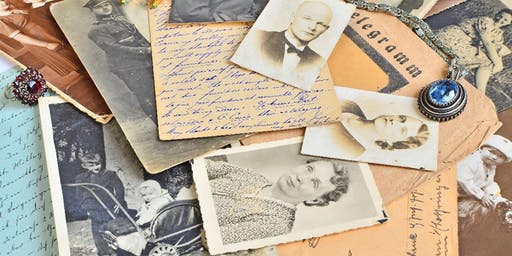Family History (Freckleton)