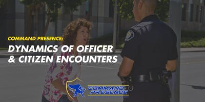 Dynamics of Officer/Citizen Encounters - Maryville, TN