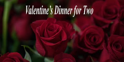 Valentines Dinner for Two