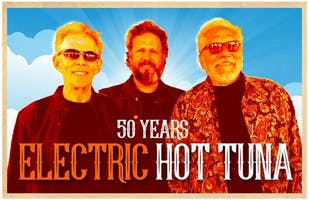 An Evening with Hot Tuna