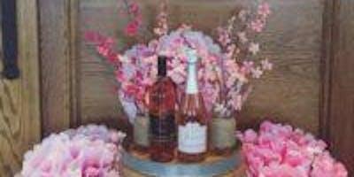 Cherry Blossom Celebration at Breaux Vineyards