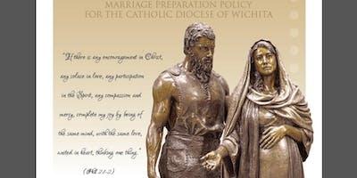 Marriage Preparation Seminar