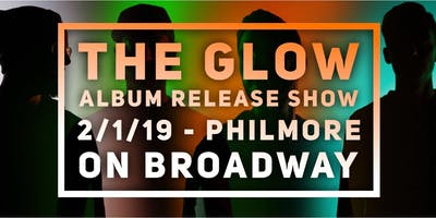 """James and the Drifters- """"The Glow"""" Album Release"""